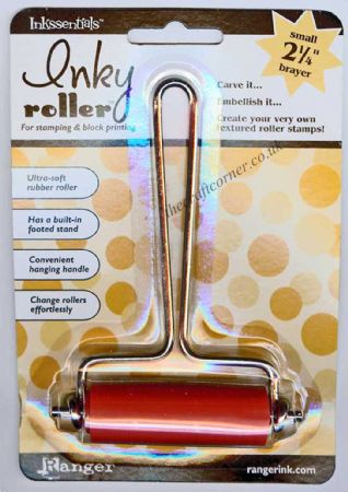 "2 1/4"" Rubber Brayer by Ranger"
